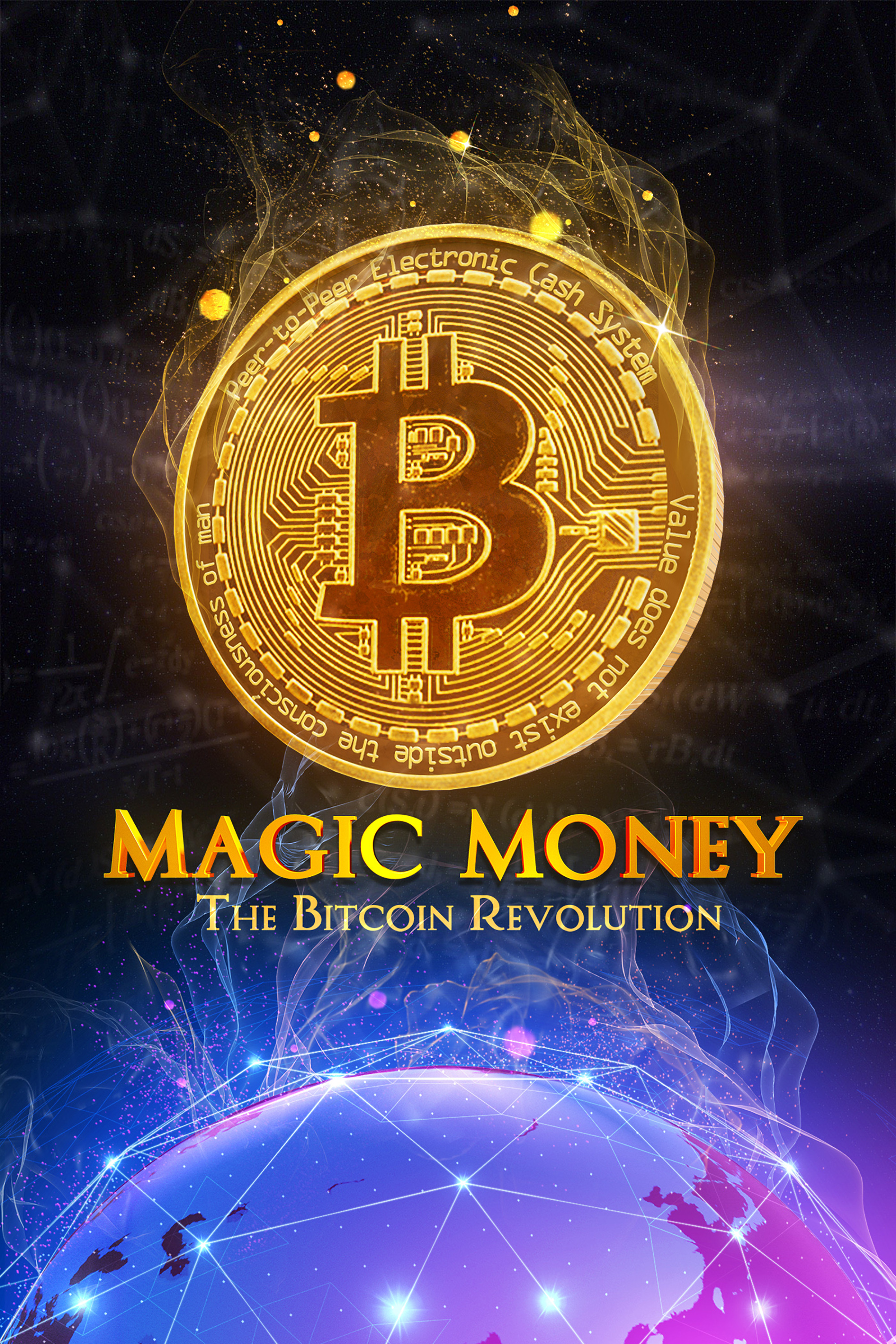 image Magic Money: The Bitcoin Revolution Watch Full Movie Free Online
