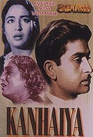 Kanhaiya Poster