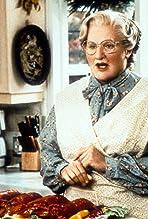 Robin Williams in Mrs. Doubtfire (1993)
