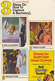 That Funny Feeling(1965) Poster - Movie Forum, Cast, Reviews