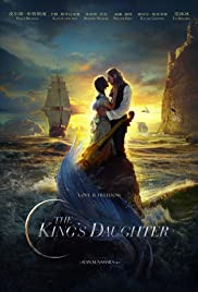 The King's Daughter (2017) Poster - Movie Forum, Cast, Reviews