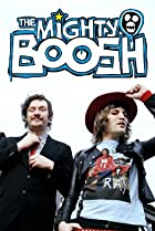 Image of The Mighty Boosh: Eels
