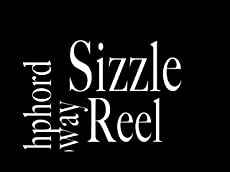 Theatrical Sizzle Reel 2014