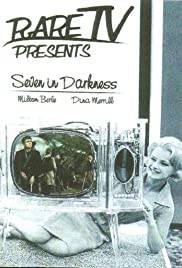 Seven in Darkness (1969) Poster - Movie Forum, Cast, Reviews