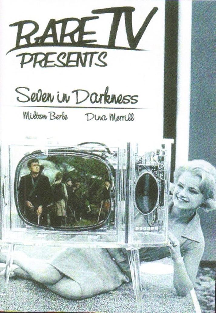 image Seven in Darkness (1969) (TV) Watch Full Movie Free Online