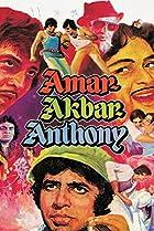 Image of Amar Akbar Anthony