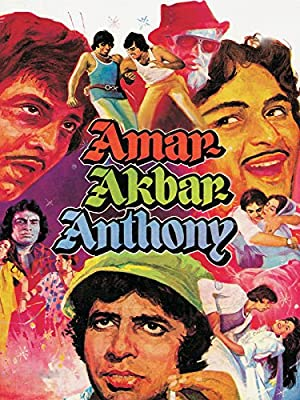 Amar Akbar Anthony watch online
