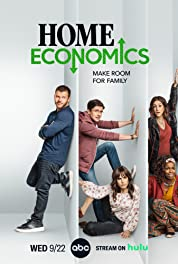 Home Economics - Season 2 (2021) poster
