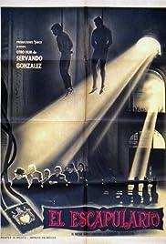 El escapulario(1968) Poster - Movie Forum, Cast, Reviews