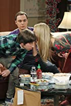 Image of The Big Bang Theory: The Prestidigitation Approximation
