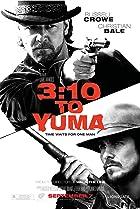 3:10 to Yuma (2007) Poster