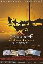 Image of Surf Adventures: O Filme