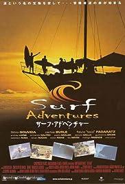 Surf Adventures: O Filme(2002) Poster - Movie Forum, Cast, Reviews