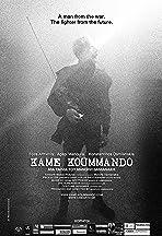 Kame Koummando