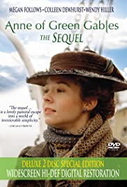 Anne of Avonlea Poster