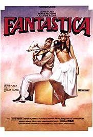 Fantastica Poster