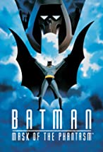 Primary image for Batman: Mask of the Phantasm