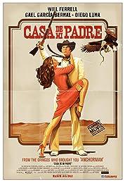 Casa De Mi Padre (2012)
