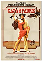 Primary image for Casa de mi Padre