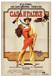 Watch Movie Casa de mi Padre (2012)