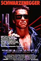 The Terminator (1984) Poster