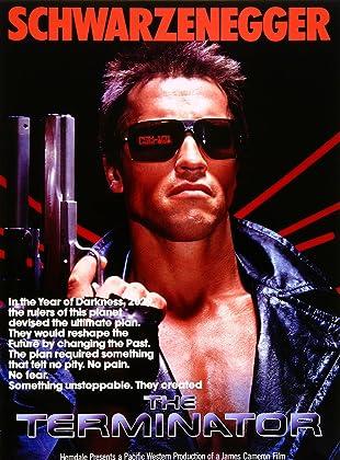 คนเหล็ก 2029 ภาค 1 - The Terminator