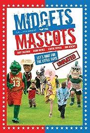 Midgets Vs. Mascots(2009) Poster - Movie Forum, Cast, Reviews