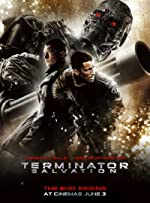 Terminator Salvation(2009)