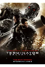 Nonton Film Terminator Salvation (2009)