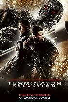 Terminator Salvation (2009) Poster