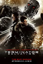 Terminator Salvation (2009) Poster - Movie Forum, Cast, Reviews