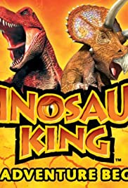 Dinosaur King Poster - TV Show Forum, Cast, Reviews