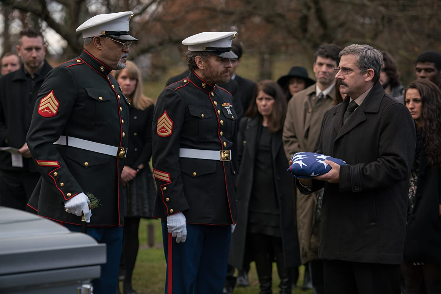 El Reencuentro (Last Flag Flying)