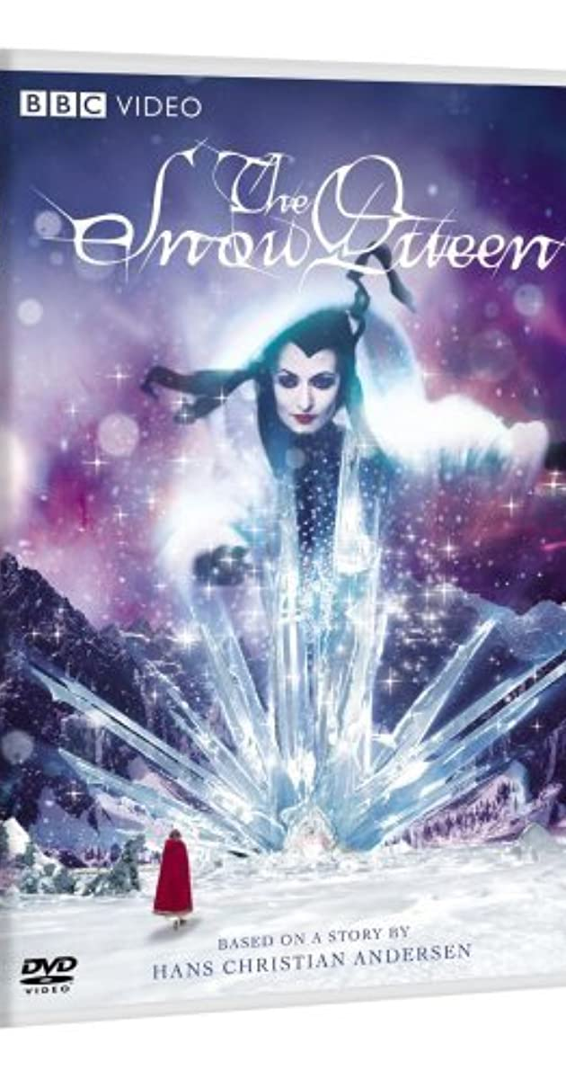 the snow queen_The Snow Queen (TV Movie 2005) - IMDb