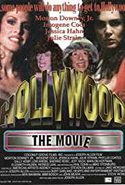 Hollywood: The Movie (1996) Poster - Movie Forum, Cast, Reviews