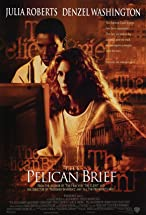 Primary image for The Pelican Brief