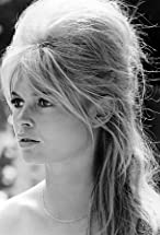 Brigitte Bardot's primary photo