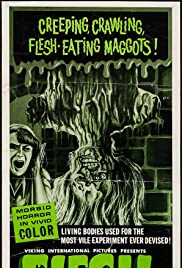 Flesh Feast (1970) Poster - Movie Forum, Cast, Reviews