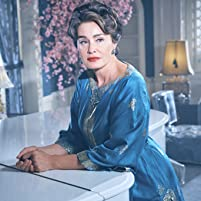Jessica Lange in Feud (2017)