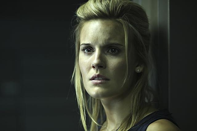 Maggie Grace in Lockout (2012)