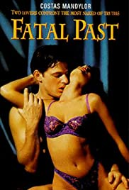 Fatal Past Poster