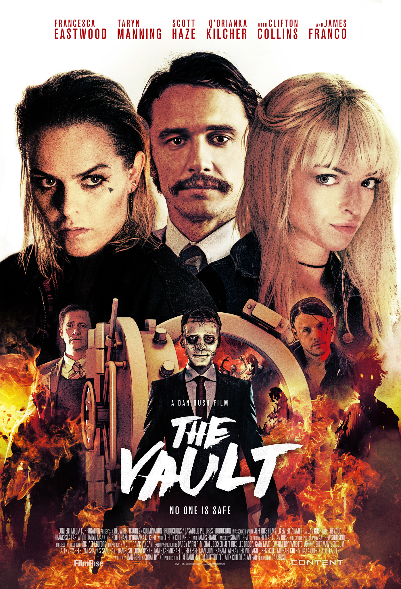 image The Vault Watch Full Movie Free Online