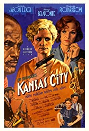 Kansas City (1996) Poster - Movie Forum, Cast, Reviews