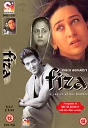 Fiza poster