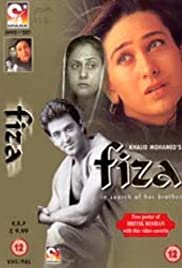 Fiza (2000) Poster - Movie Forum, Cast, Reviews