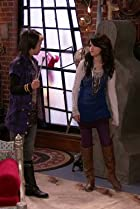 Image of Wizards of Waverly Place: The Good, the Bad, and the Alex