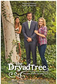 The Dryad Tree Poster