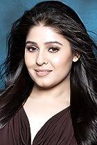 Image of Sunidhi Chauhan