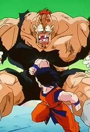 Goku... Super Saiyan? Poster