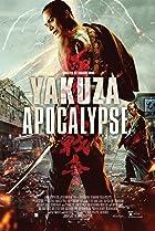 Image of Yakuza Apocalypse